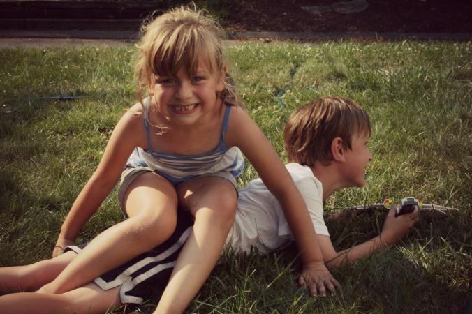 Summer clunkin' 2011
