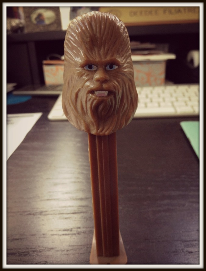 ChewiePez