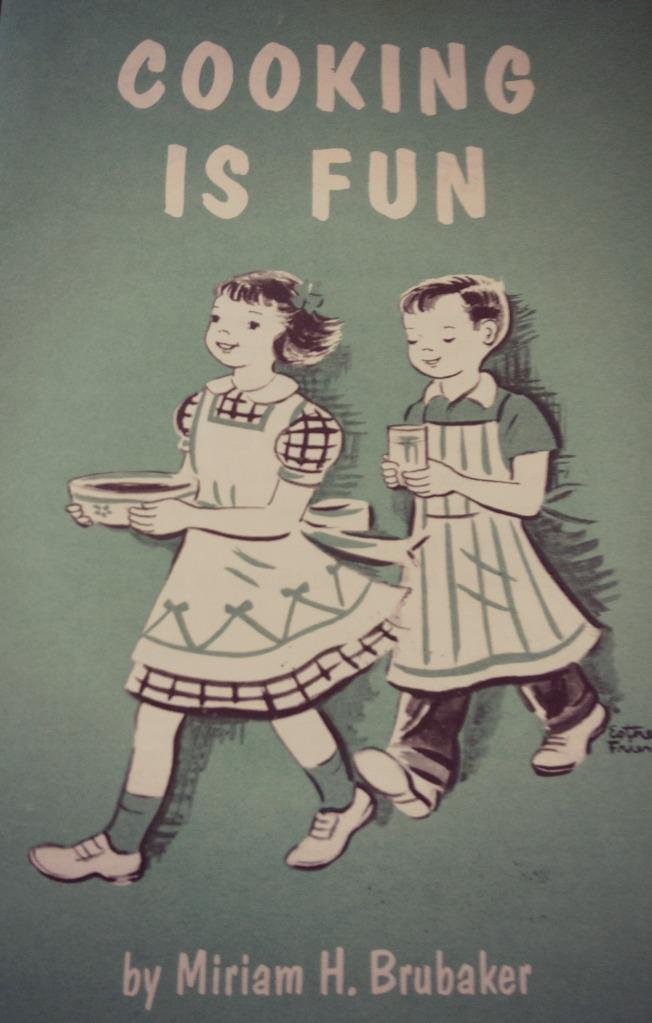 CookingIsFun