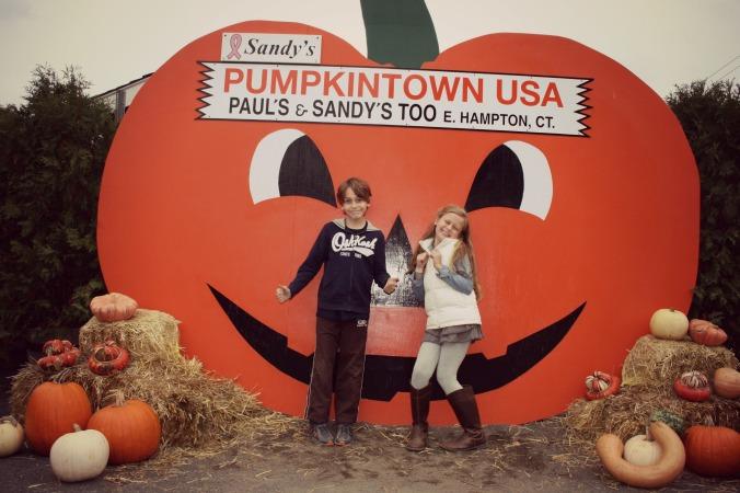 PumpkinTownUSA