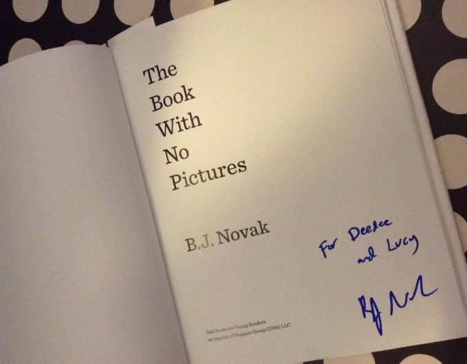 SignedBook