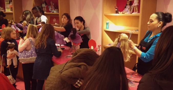 Beautyparlor
