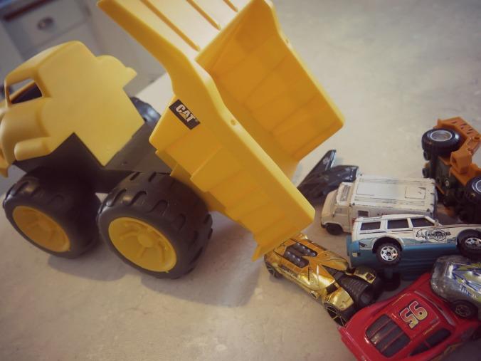 TruckDumping