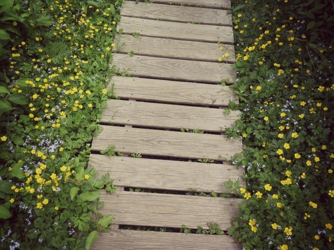 flowertrail